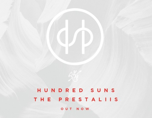 Hundred Suns debut 'The Prestaliis' Out Now